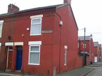 Harrington Street,  Gorton,